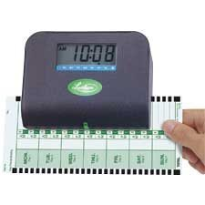 Lathem 800p horodateur 800p anglais lathem code 172437 654 800p