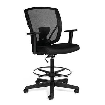 Chaise de dessinateur Offices to Go™ Ibex