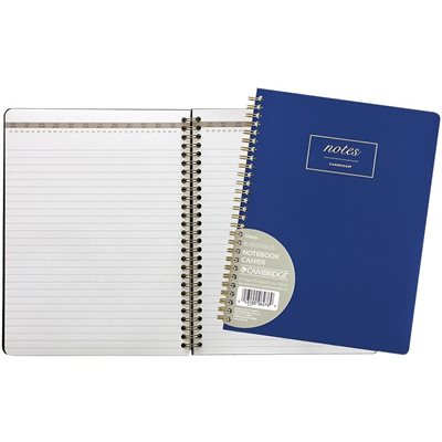 Cambridge Workstyle Ruled Notebook